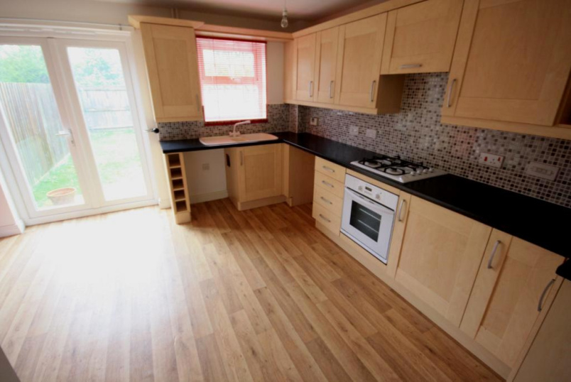 House to rent in Sleaford - SQUIRREL CHASE, WITHAM ST HUGHS, LINCOLN, LN6