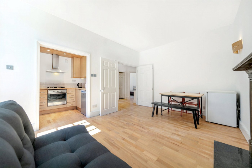 to rent in Fulham & Parsons Green - Fulham Road, London, SW6