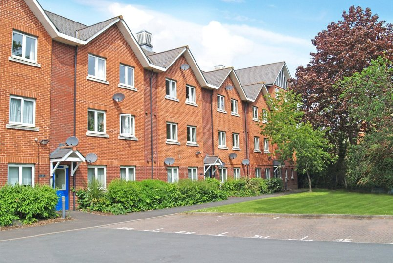 Flat/apartment to rent in Exeter - Powhay Mills, Tudor Street, Exeter, EX4