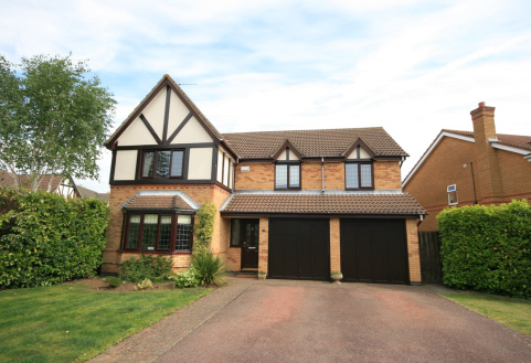 Harris Close, Wootton, Northampton, NN4