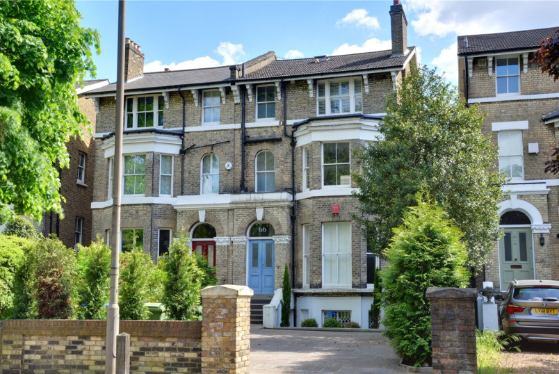 Maisonette for sale in Blackheath - Vanbrugh Park, Blackheath, SE3