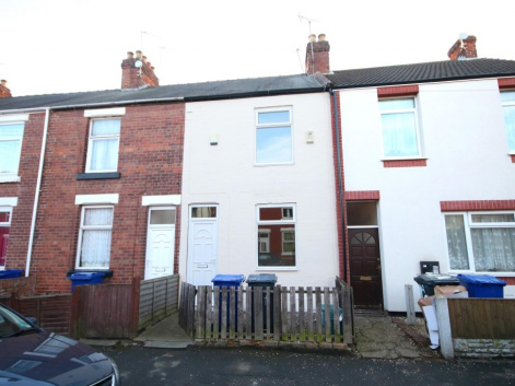 Ronald Road, Balby, DONCASTER, DN4