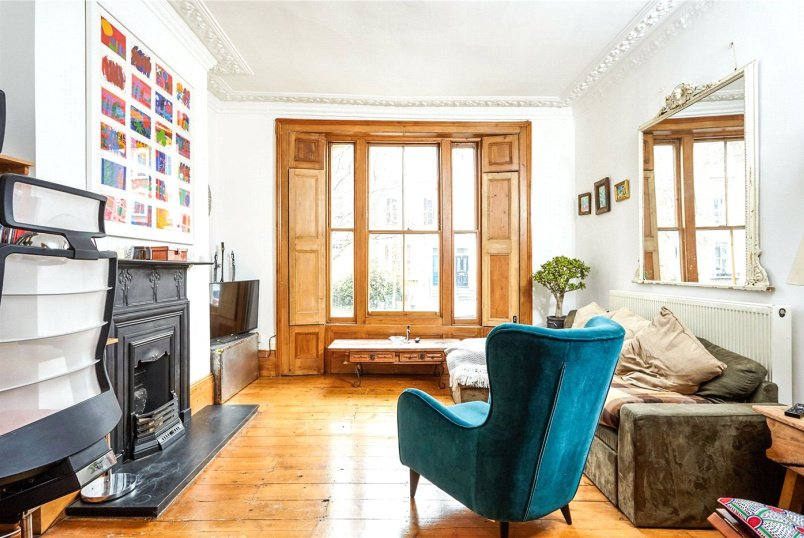 Flat/apartment for sale in Islington - Oakley Road, Islington, N1