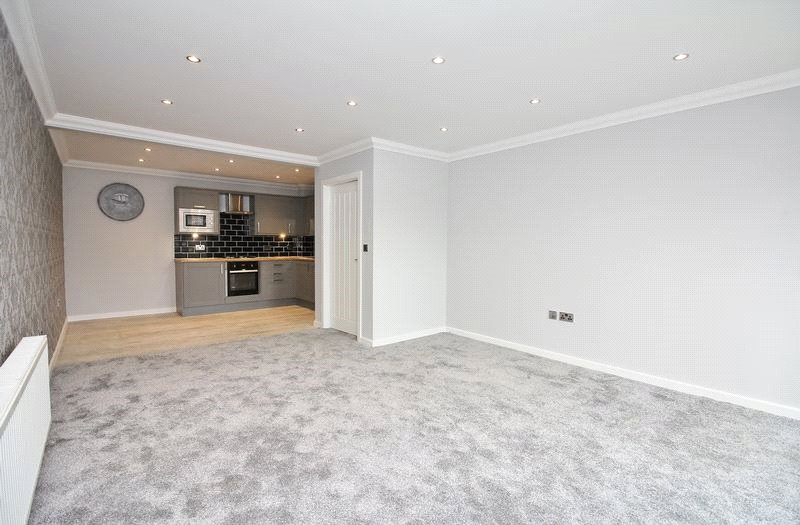 Flat/apartment for sale in  - Queensway Lodge, Queensway, Poulton-le-Fylde, FY6