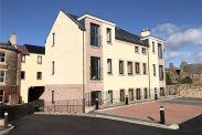 View of Apartment 3, 80 Ravensdowne, Berwick-upon-Tweed, TD15