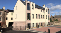 Thumbnail 1 of Apartment 3, 80 Ravensdowne, Berwick-upon-Tweed, TD15