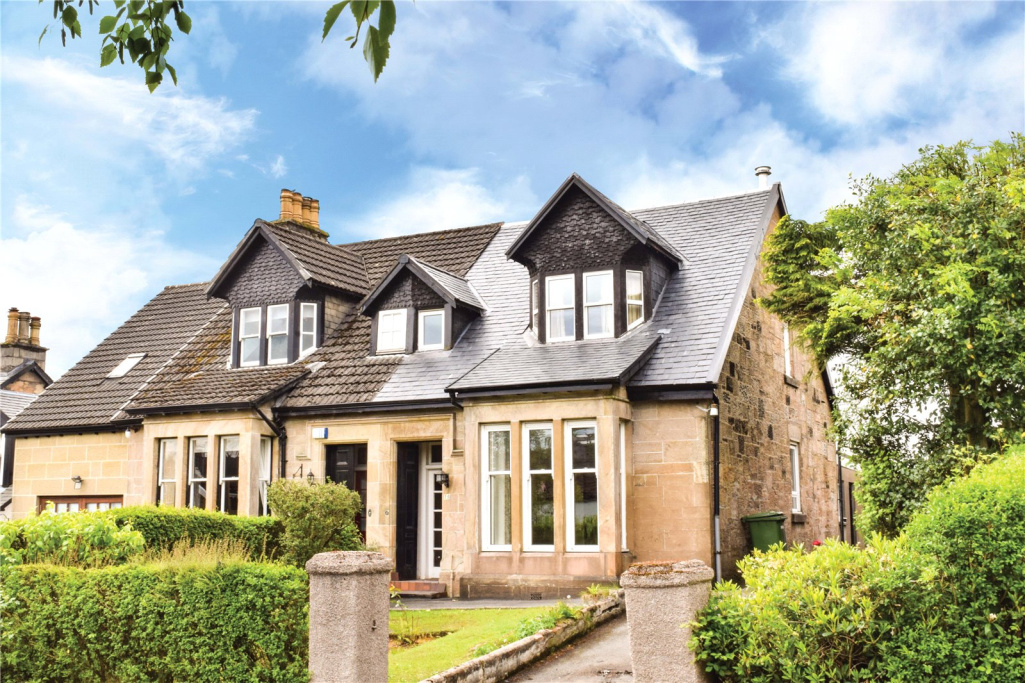 Image 1 of North Erskine Park, Bearsden, Glasgow, G61