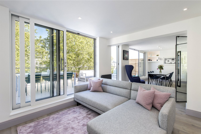 Flat/apartment for sale in Paddington & Bayswater - Craven Hill, London, W2