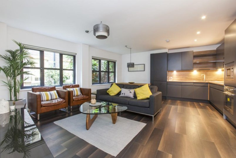 Flat/apartment to rent in Shoreditch - Sandys Row Apartments, Sandys Row, London, E1