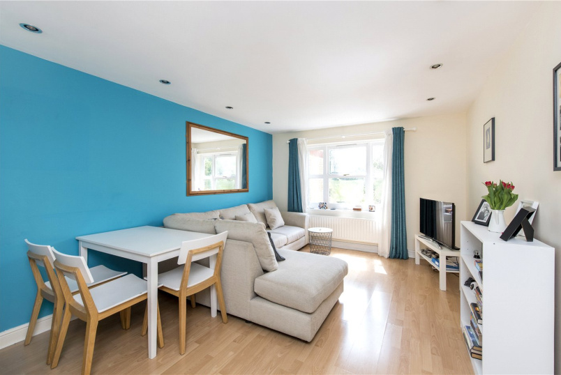 Flat/apartment for sale in Herne Hill - Trinity Rise, London, SW2