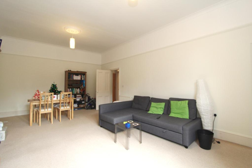 Flat/apartment to rent in  - Creffield Road, Acton, W3