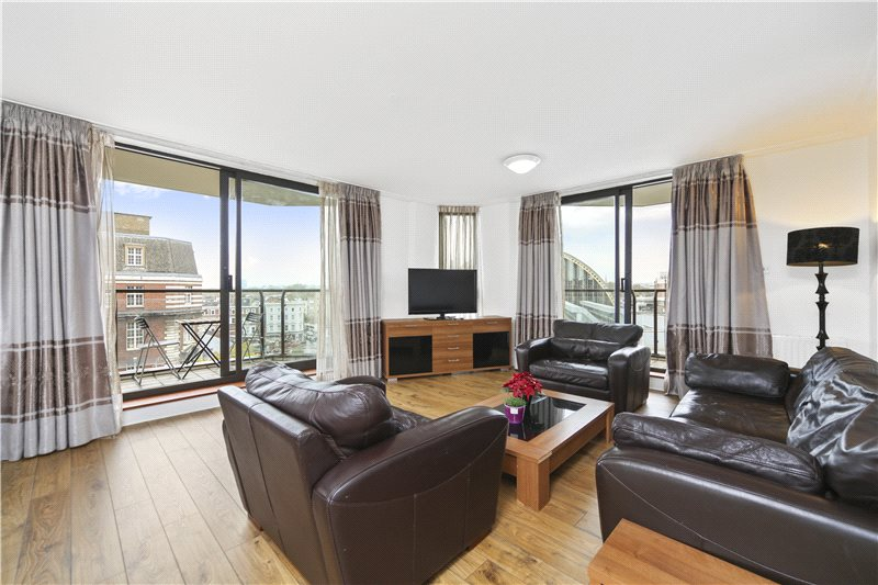 Flat/apartment to rent in Hammersmith - Kensington West, Blythe Road, Brook Green, W14