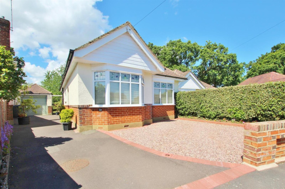 3 bedroom property for sale in Strathmore Road, Bournemouth