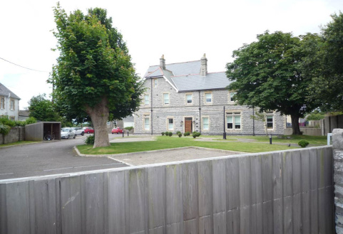 St. Illtyds Court, Colhugh Street, Llantwit Major
