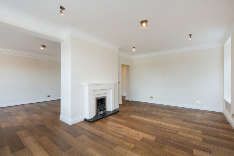 Apartment for sale in St Johns Wood - SOUTH LODGE, ST JOHN'S WOOD, NW8 9EU