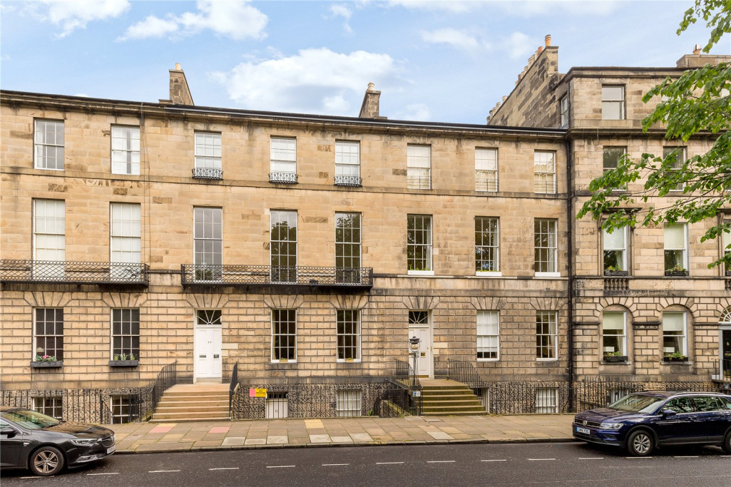 Image 11 of Abercromby Place, Edinburgh, EH3