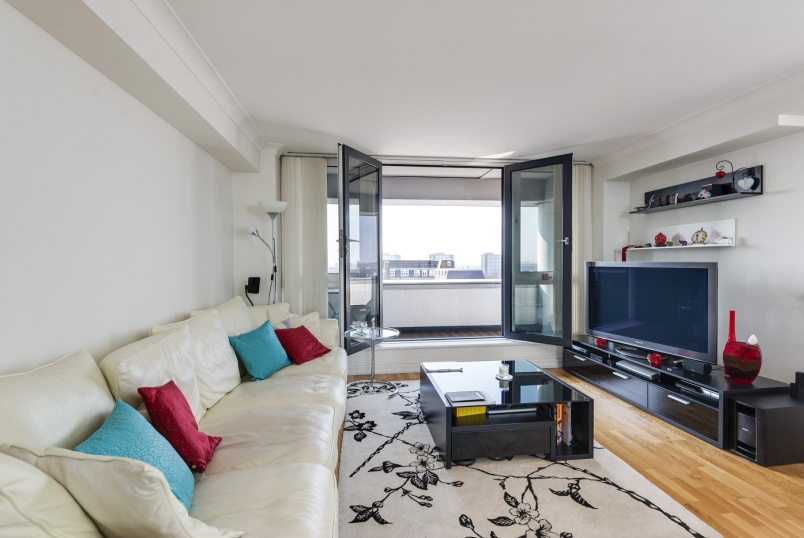 Apartment to rent in St Johns Wood - ABBEY ROAD, NW8 9BW