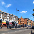 Brixton Village, Coldharbour Lane, Brixton