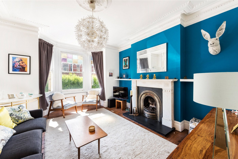 Flat/apartment for sale in West Norwood - Casewick Road, London, SE27