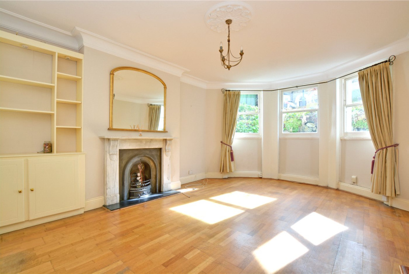 Flat/apartment to rent in Blackheath - Bennett Park, London, SE3