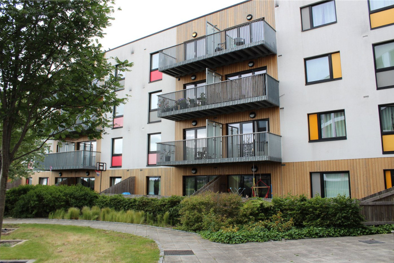 Flat/apartment for sale in Harrow - Trident Point, 19 Pinner Road, Harrow, HA1