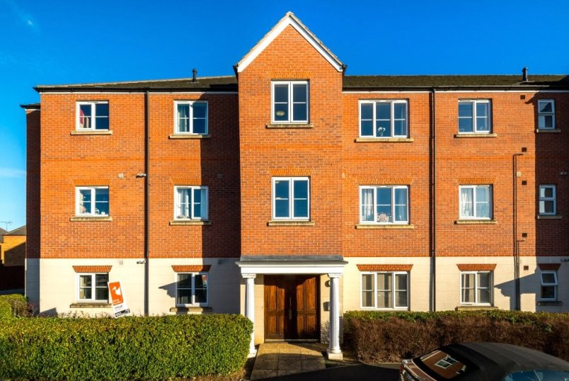 Flat/apartment for sale in  - Water Lane, Bourne, PE10