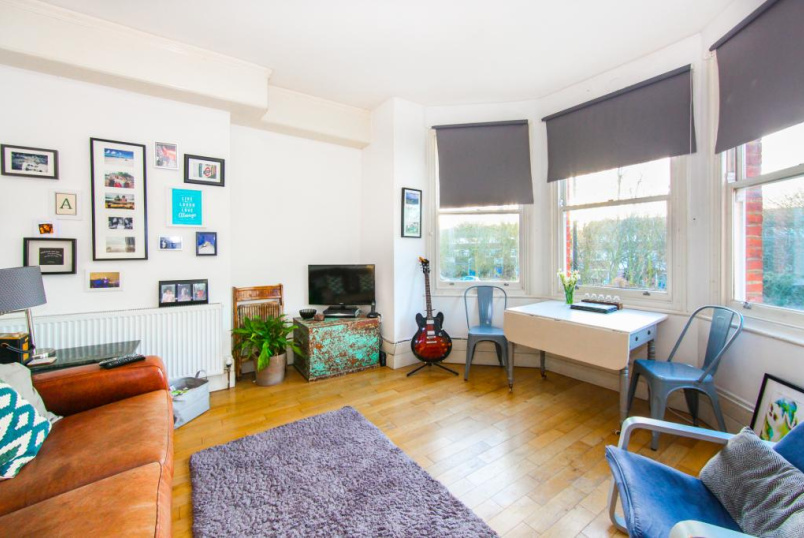 Flat/apartment to rent in Herne Hill - Croxted Road, London, SE21