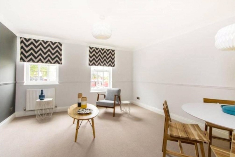 House to rent in New Cross - Austins Court, Peckham Rye, SE15