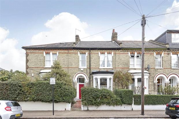 House to rent in Tooting - Ramsden Road, London, SW12