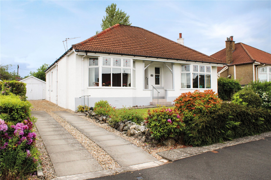 Image 1 of Kessington Drive, Bearsden, G61