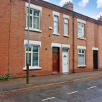 Thirlmere Street, Leicester