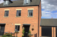 Lineton Close, Lawley Village, Telford