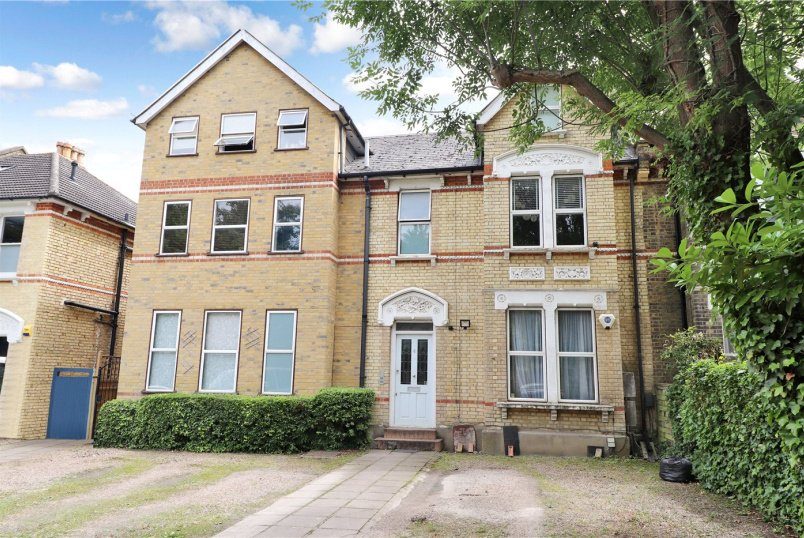 Flat/apartment for sale in  - Barnmead Road, Beckenham, BR3
