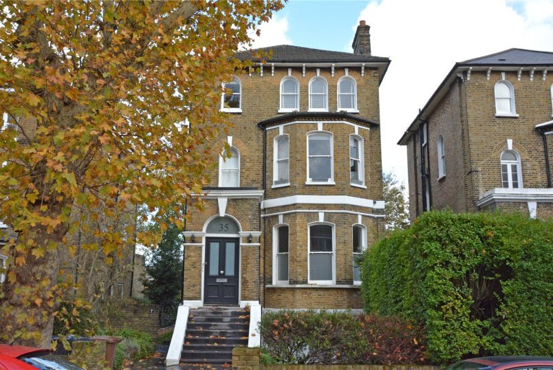 Flat/apartment for sale in Blackheath - Leyland Road, Lee, SE12