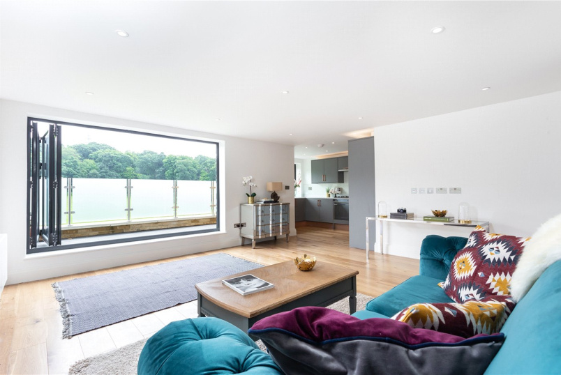 Flat/apartment for sale in  - Spa Hill, Crystal Palace, London, SE19
