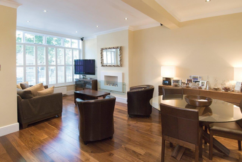 Unspecified to rent in St Johns Wood - VIOLET HILL, NW8 9EB
