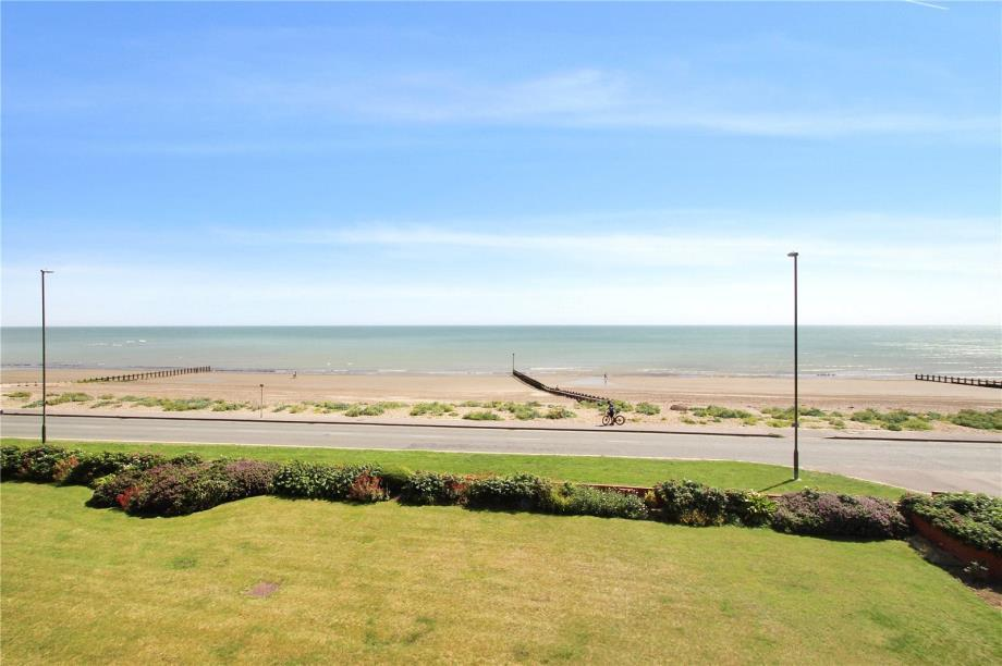Sea Road, Rustington, West Sussex