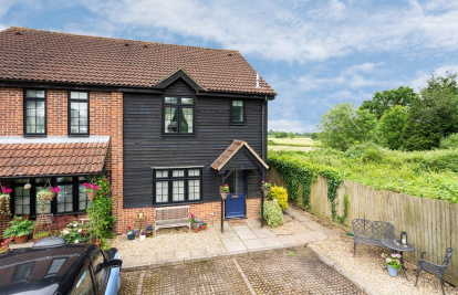 Excellent starter home close to beautiful open countryside