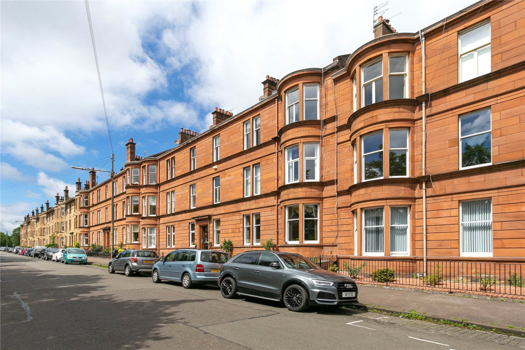 Image 1 of Terregles Avenue, Pollokshields, G41