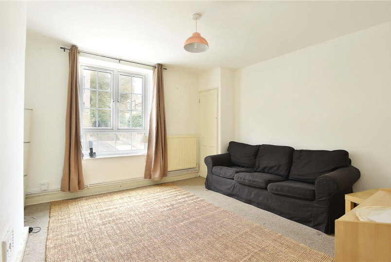 Flat/apartment to rent in Dulwich - Gedling House, Dog Kennel Hill, East Dulwich, SE22