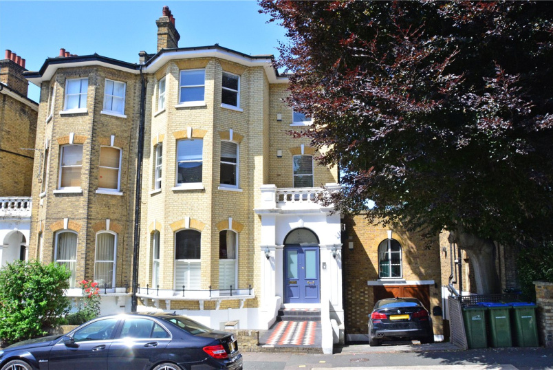 Flat/apartment for sale in Blackheath - Bennett Park, Blackheath, SE3