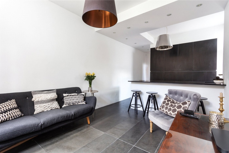Flat/apartment for sale in Shoreditch - Haberdasher Street, London, N1