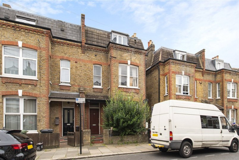 Flat/apartment for sale in Herne Hill - Arlingford Road, London, SW2