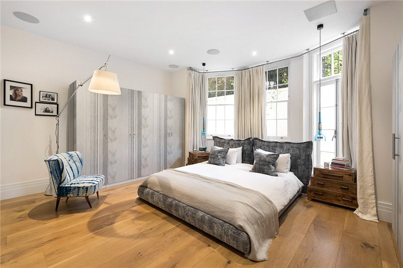 Maisonette to rent in South Kensington - Gledhow, Gloucester Road, SW5
