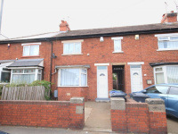 Oswin Avenue, Balby, DONCASTER, DN4