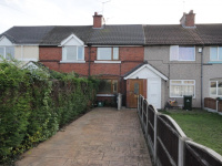 Edward Street, New Rossington, DONCASTER, DN11