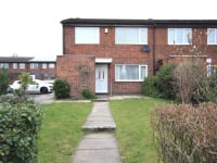 Hallam Close, DONCASTER, DN4