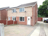 Appleton Way, Bentley, DONCASTER, DN5