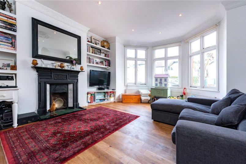 for sale in Kensal Rise & Queen's Park - Melrose Avenue, Cricklewood, NW2