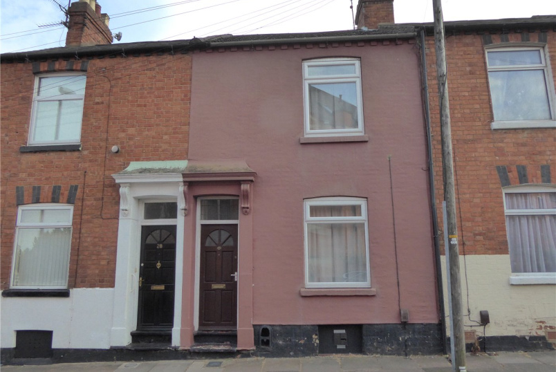 House to rent in Northampton - Sandhill Road, St James, NN5